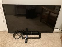"42"" LG Flat Screen TV in Kingwood, Texas"