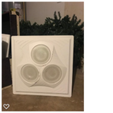 Ceiling Speakers Array in Kingwood, Texas