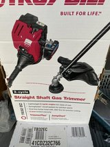 Straight Shaft Gas Trimmer in Clarksville, Tennessee