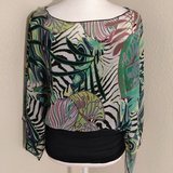 True Light Medium Butterfly Sleeve Top in Alamogordo, New Mexico