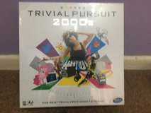 Trivial pursuit 2000s brand new in Lakenheath, UK
