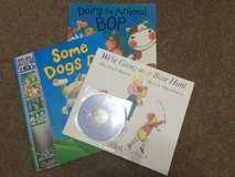 3 cd books brand new in Lakenheath, UK