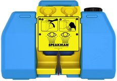 Speakman SE-4400 GravityFlo 9-Gallon Portable Emergency Eyewash - New! in Oswego, Illinois