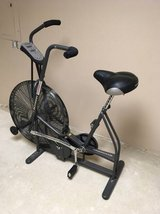 Schwinn Airdyne Exercise Stationary Bike - LIKE NEW in St. Charles, Illinois