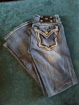 Miss Me Jeans, Size 28 in Fort Campbell, Kentucky
