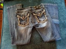 Miss Me Jeans, Size 28 (Boot Cut) in Fort Campbell, Kentucky