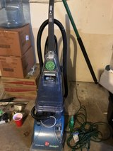 Hoover Power Scrub Deluxe Carpet Cleaner Machine in Kingwood, Texas