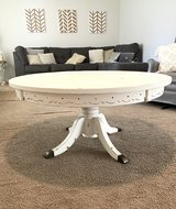 Farmhouse, Shabby Chic, Cottage Style Coffee or Accent Table in Fort Polk, Louisiana