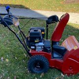 Toro Power Max® 824 OE Two-Stage Snow Blower in St. Charles, Illinois