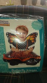 Holloween costume toddler in Alamogordo, New Mexico