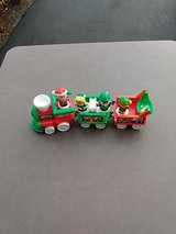 Fisher price little people christmas in Batavia, Illinois