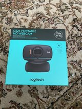 Logitech Webcam C525 in Kingwood, Texas