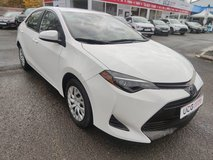 2019 Toyota Corolla LE $19,499 in Spangdahlem, Germany