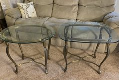 End Tables - Set of 2 in Plainfield, Illinois