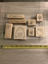 Stampin' Up 4-Rubber Stamp Sets (Batch2) in Chicago, Illinois