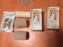 short stretch compression bandages + clips in Ramstein, Germany