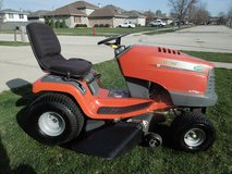 Scotts Lawn Tractor MFG> by John Deere in Orland Park, Illinois