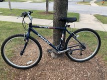 "18"" Trek Mountain Bike in Wheaton, Illinois"