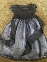 Navy Blue Dress (Size 8) in Fort Campbell, Kentucky