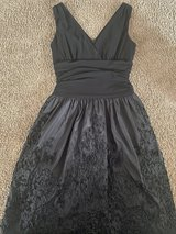 Black Dress (Size 14) in Fort Campbell, Kentucky