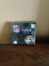 green bay packers puzzle in Oswego, Illinois