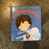 """Like new! Hardcover """"I'm a Big Brother"""" Book in Naperville, Illinois"""