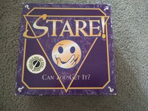 Stare memory game  ages 10 to adult in Batavia, Illinois