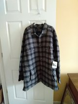 flannel jacket in Batavia, Illinois