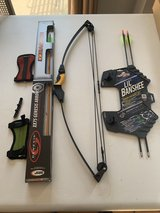 kids archery set in Batavia, Illinois