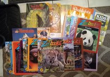 11 Zoo books and 22 others in Batavia, Illinois