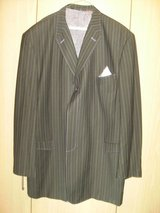 Mecca Men's 3 Piece Suit in Clarksville, Tennessee