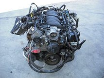 LS1 motor in Alamogordo, New Mexico