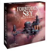 Forbidden Sky: Height of Danger Board Game in Algonquin, Illinois