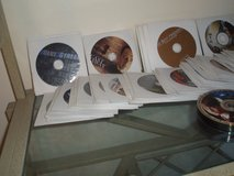 100 dvds in Wilmington, North Carolina