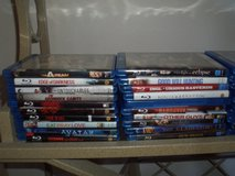 blue ray dvds in Wilmington, North Carolina