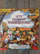 Let's Celebrate Thanksgiving,  NEW in Byron, Georgia
