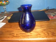 colbolt blue vase in Camp Lejeune, North Carolina