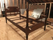 Vintage Twin Bed in Batavia, Illinois
