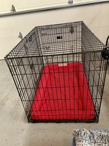 Large Dog Cage in Wheaton, Illinois
