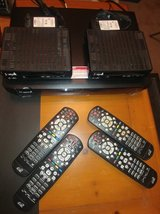 Dish Network Hopper Whole House DVR with 2 Joeys in Wheaton, Illinois