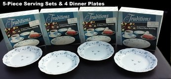 8 Place Settings - Johann Haviland **Reduced** in Plainfield, Illinois