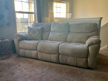 Reclining Sofa / Couch in Chicago, Illinois