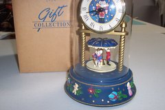 Avon Vintage Nutcracker clock in Kingwood, Texas