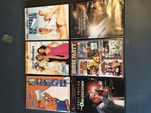 30 DVDS in Fort Knox, Kentucky