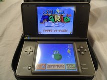 Nintendo DSI with 7 Games and Case in Camp Lejeune, North Carolina