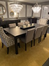 Room and Board Dining Set in St. Charles, Illinois