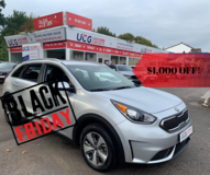 2019 Kia Niro Hybrid Black Friday Special in Ramstein, Germany