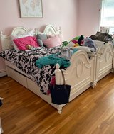 Stanley Matching Twin Bed Set in West Orange, New Jersey