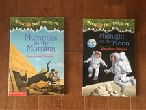 Magic Tree House Chapter Books in Naperville, Illinois
