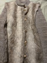Vintage Fur (1980's) Reduced price in Naperville, Illinois